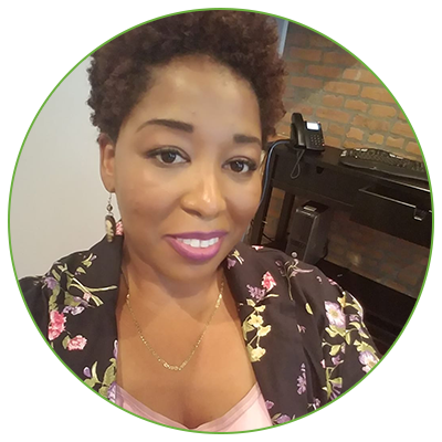 Nicole A. Simpson CEO, Wealth Strategist, Urban Cash Coach